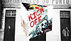 KICK OFF - Soundtrack out now!